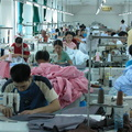 Chine Ywu fabrique chemises 2002