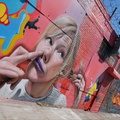 New York USA Sreet art Quartier de Bushwick 2018 (11)