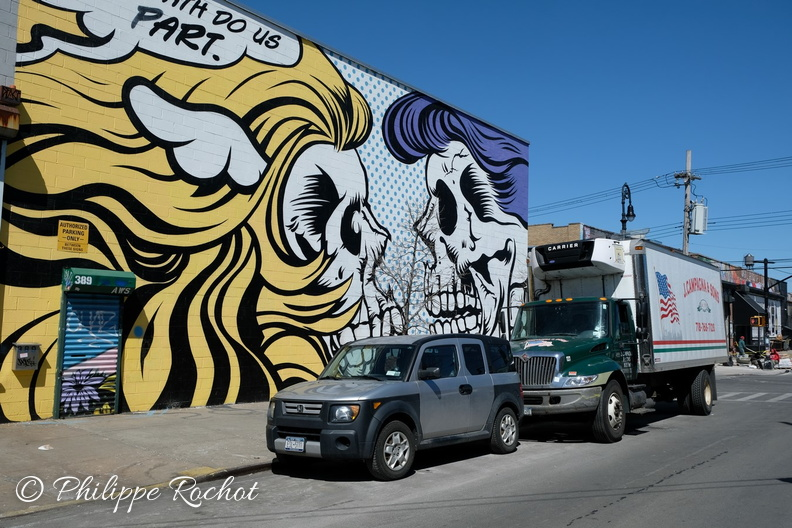 New York USA Sreet art Quartier de Bushwick 2018 (22).JPG