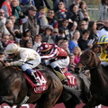 196 France Paris a Prix Arc de Triomphe 2012 )