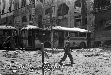 Beyrouth 1975