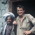 Afghanistan Philippe 1980