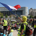 005 Paris manifestation gilets jaunes acte 23 du 20 avril 2019 (57) (Copier)
